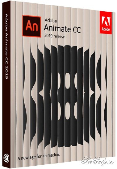 Adobe Animate CC 2019 19.0.0.326 by m0nkrus