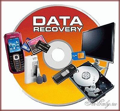 Wise Data Recovery 4.11.210 Portable (PortableApps) - восстановление случайно удалённых файлов