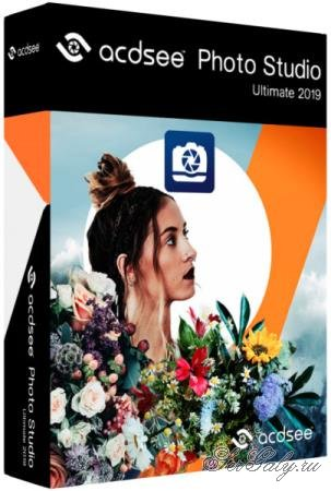 ACDSee Photo Studio Ultimate 2019 12.0.1593 Lite RePack by MKN