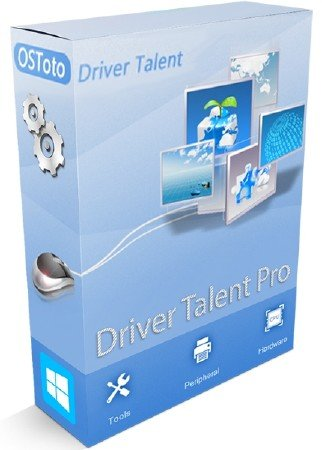 Driver Talent Pro 7.1.14.42 ML/RUS