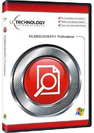 LC Technology Filerecovery 2016 Enterprise / Professional 5.6.0.3 ML/RUS