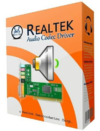 Realtek High Definition Audio Driver 6.0.1.8586 WHQL ML/RUS