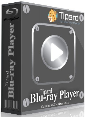 Tipard Blu-ray Player 6.2.18 + Rus
