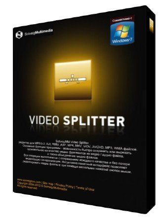 SolveigMM Video Splitter 7.0.1812.07 Business Edition Final ML/RUS