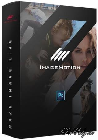 ImageMotion 1.3 for Adobe Photoshop