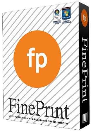FinePrint 9.35 ML/RUS