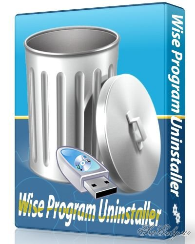 Wise Program Uninstaller 2.2.9.130 Portable - полное и корректное удаление программ