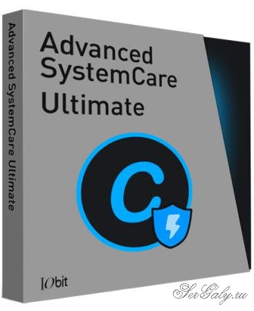 Advanced SystemCare Ultimate 12.0.1.92
