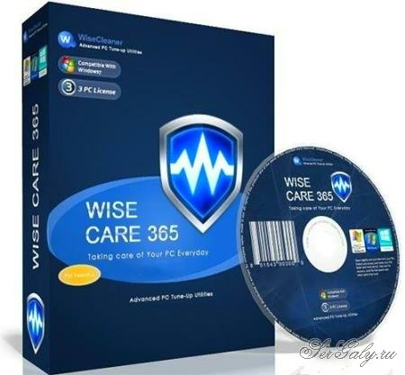 Wise Care 365 Pro 5.2.5 Build 520 Final + Portable