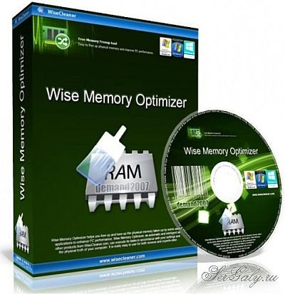 Wise Memory Optimizer 3.64.108 Portable (PortableApps)