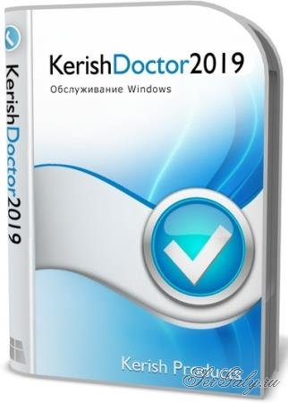 Kerish Doctor 2019 4.70 (31.01.2019) RePack by KpoJIuK