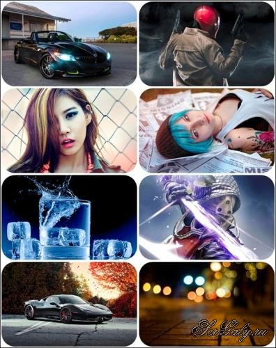 Wallpapers Mixed Pack 65