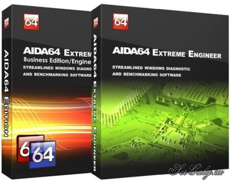 AIDA64 Extreme / Engineer Edition 5.99.4960 Beta