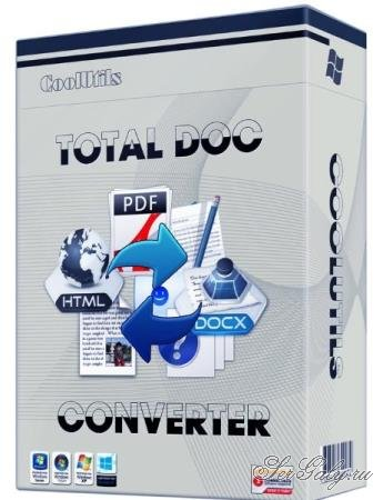 CoolUtils Total Doc Converter 5.1.0.203