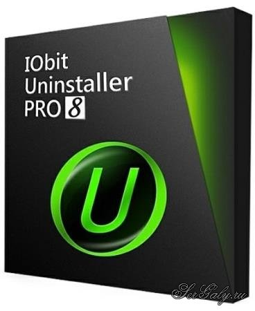 IObit Uninstaller Pro 8.4.0.7 Final Portable
