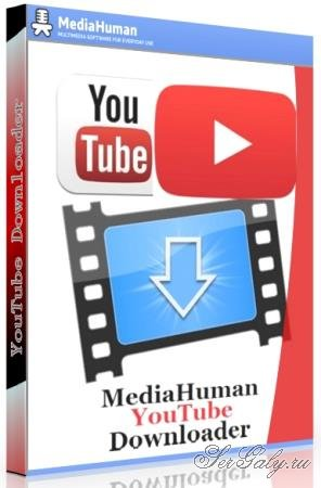 MediaHuman YouTube Downloader 3.9.9.13 (1103)