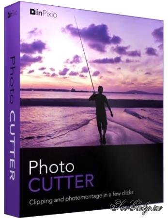 inPixio Photo Cutter 9.0.7004.20891 RePack & Portable by TryRooM