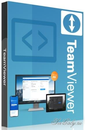 TeamViewer 14.2.2558 Final + Portable