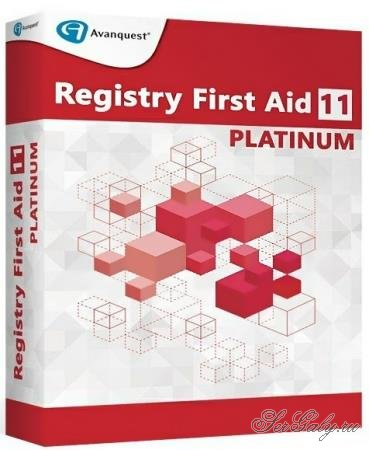 Registry First Aid Platinum 11.3.0.2580 RePack & Portable by elchupakabra