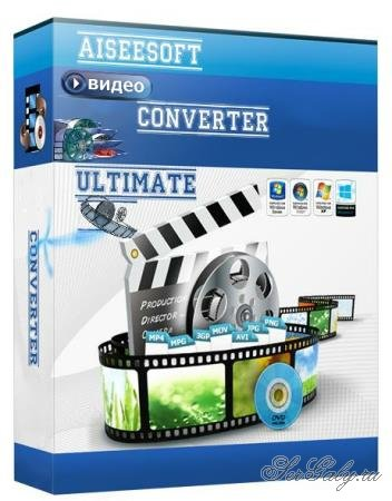 Aiseesoft Video Converter Ultimate 9.2.62 + Rus