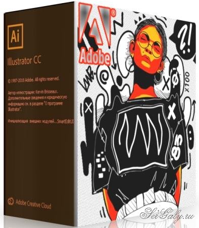 Adobe Illustrator CC 2019 23.0.3.585 by m0nkrus