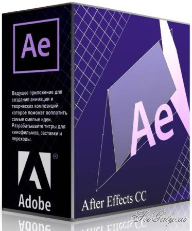 Adobe After Effects CC 2019 16.1.0.204 Portable by XpucT