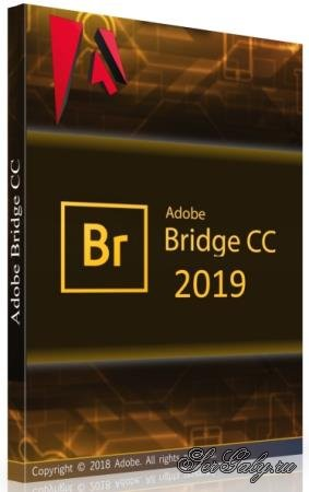 Adobe Bridge CC 2019 9.0.3.279 RePack by PooShock