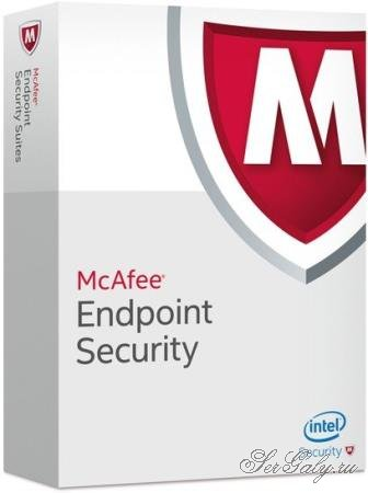 McAfee Endpoint Security 10.6.1.190514