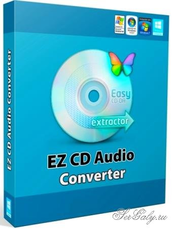 EZ CD Audio Converter 8.3.2.2