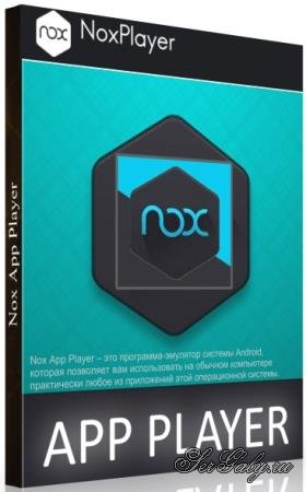 Nox App Player 6.2.8.3
