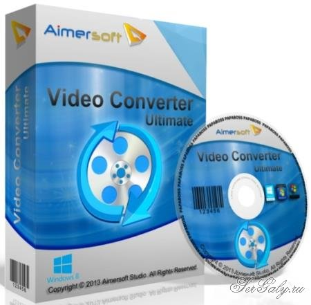 Aimersoft Video Converter Ultimate 11.0.0.198 + Rus
