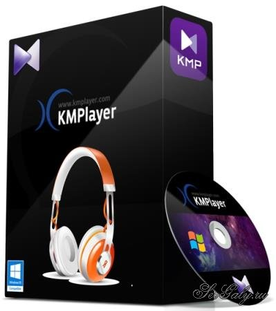 The KMPlayer 4.2.2.27 Build 1 by cuta