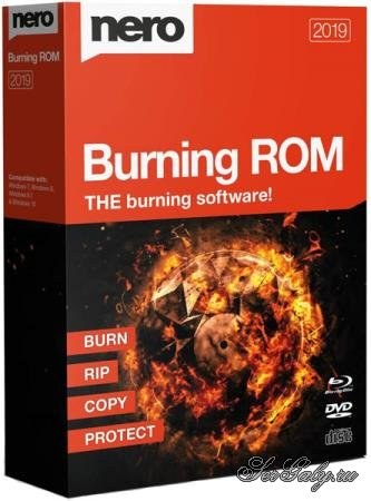 Nero Burning ROM & Nero Express 2019 20.0.2012 RePack by MKN