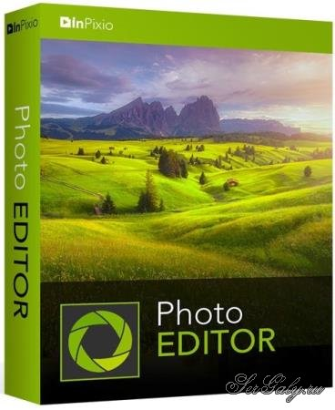 InPixio Photo Editor 9.1.7026.29921