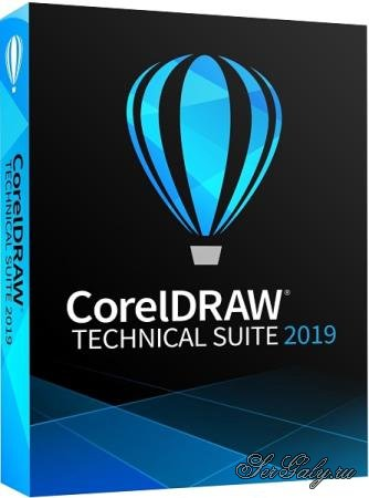 CorelDRAW Technical Suite 2019 21.2.0.706