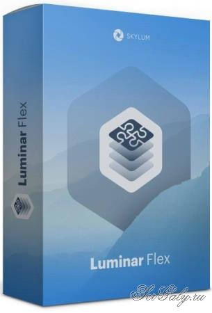 Luminar Flex 1.1.0.3435 Portable by conservator