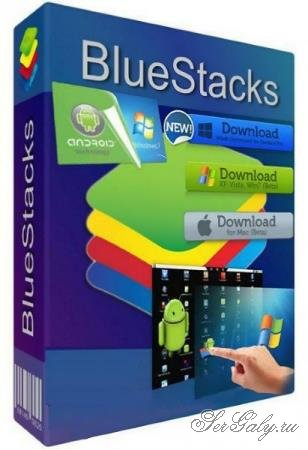 BlueStacks 4.120.0.1040