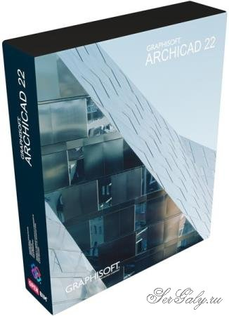 GraphiSoft ArchiCAD 22 Build 6001