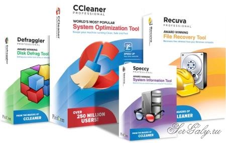 CCleaner Professional Plus 5.60 Final