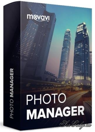 Movavi Photo Manager 1.3.0 RePack by KpoJIuK