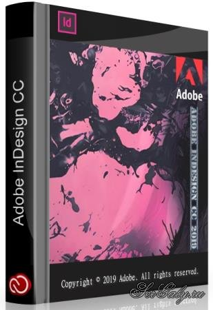 Adobe Indesign CC 2019 14.0.3.413