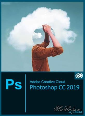 Adobe Photoshop CC 2019 20.0.6 Portable by punsh + Plug-ins