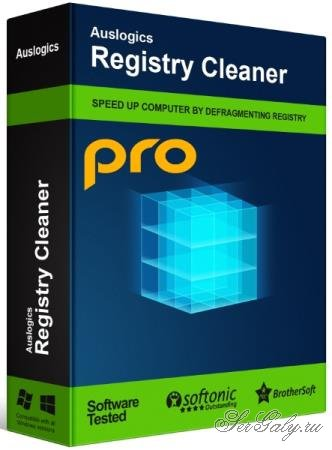 Auslogics Registry Cleaner Pro 8.1.0.0 RePack & Portable by TryRooM