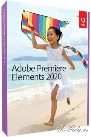 Adobe Premiere Elements 2020 18.0.0.276 by m0nkrus