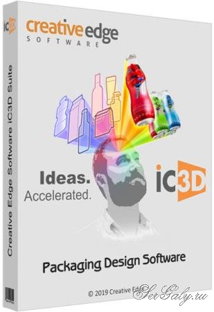 Creative Edge Software iC3D Suite 6.0.0