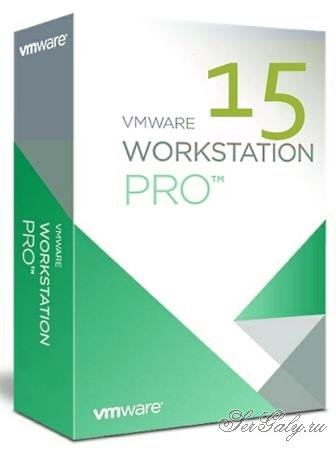 VMware Workstation Pro 15.5.0.14665864 Lite RePack by qazwsxe
