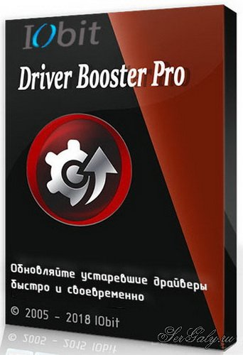 IObit Driver Booster Pro 7.0.2.436 RePack/Portable by Diakov