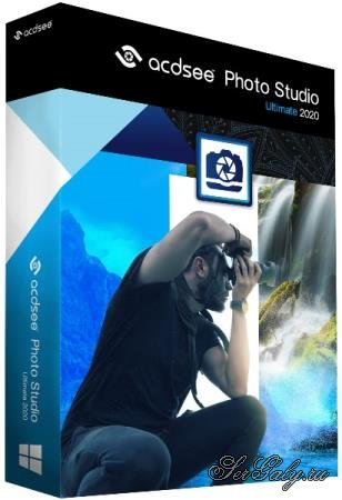 ACDSee Photo Studio Ultimate 2020 13.0.0.2001 RePack by KpoJIuK