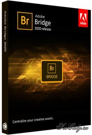 Adobe Bridge 2020 10.0.0.124