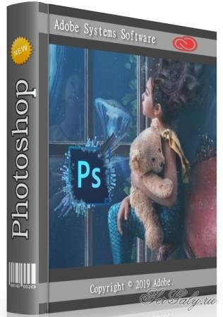 Adobe Photoshop 2020 21.0.0.37